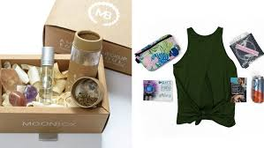 Start Boxes The Best Wellness Subscription Boxes To Start Your New Year Off On
