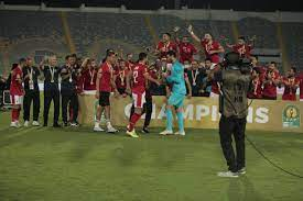 أخبار الرياضة : موعد مباراة الأهلي والرجاء المغربي في السوبر الأفريقي
