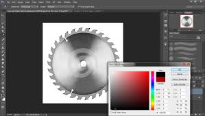 Art For Non Artists 2d Game Art For Non Artists 7 Creating Our Buzz Saw Youtube
