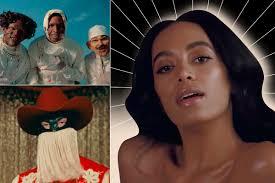 Fri 6.28 joe's on weed st. Best Music Videos Of 2019 Rolling Stone