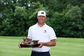 Lucas Glover Wins His First PGA Tour ...