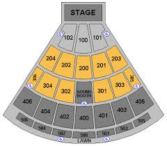 Darien Lake Performing Arts Center Seating Chart 69 Unfolded Darien Lake Performing Arts Center Seating