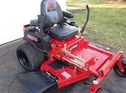 bad dog mowers. 54in big dog stout commercial zero turn mower new w/ 7 year warranty kawasaki bad mowers 5