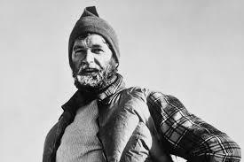 Marco Antonio: 8000.- Homenaje a un montañista de corazón.