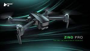 Combo Hubsan Zino Pro chính hãng - Camera 4K, bay 4km, 23 phút