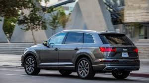 2017 Audi Q7 review with price, horsepower and photo gallery