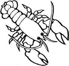 Animali Marini Immagine Da Colorare N 17636 Cartoni Da Colorare