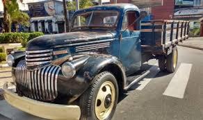 Encontro de Carros Antigos agitou centro de Lavras nesse final final de  semana « Lavras24horas notícias em tempo real