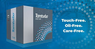 Tamturbo - Tamturbo direct drive turbo compressors are one... | Facebook