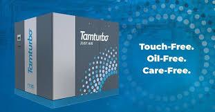 Tamturbo - Tamturbo direct drive turbo compressors are one...   Facebook