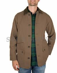 Orvis Classic Collection Men's Canvas Quilted Barn Jacket | eBay & Orvis-Classic-Collection-Men-039-s-Canvas-Quilted- Adamdwight.com