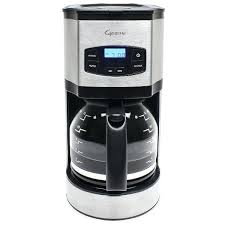 12 cup carafe coffee maker programmable coffee maker with thermal carafe beach cup reviews kitchenaid 12 12 cup carafe coffee