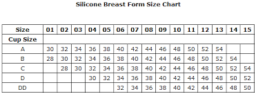Breast Forms Light Weight Breast Forms Silicone Breast