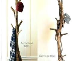 Contemporary Coat Rack Tree Stunning Decode Tree Branch Coat Rack Coat Rack Tree Branch Free Costco
