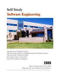 Utd Computer Science Degree Plan Flow Chart Doc Utd Se 062705 Final Doc Academia Edu