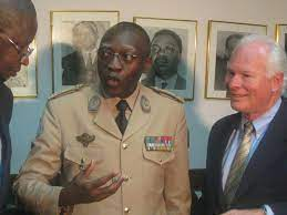 Babacar Gaye – Wikipedia