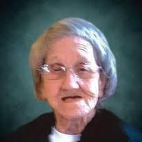 Myrtle Margaret Craig Slate Obituary - Visitation & Funeral Information