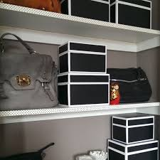 Decorative Storage Boxes For Closets Closet Storage Boxes Storage Shelves With Bins Walmart Storage 35