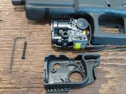 Tlr 6 Light Streamlight Tlr 6 Light Laser For Defensive Handguns