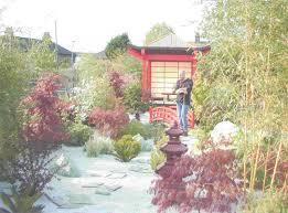 Japanese Style Garden Bridges Japanese And Chinese Bridges Bridges For Gardens