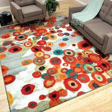 mohawk area rug 8x10 breathtaking area rugs home tossed fl multi rug