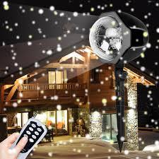 Snowfall Blizzard Led String Light Cheap Snowfall Christmas Find Snowfall Christmas Deals On