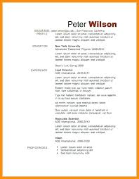 Totally Free Resume Builder Simple Totally Free Resume Maker Stepabout Free Resume
