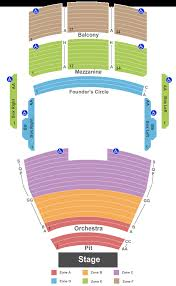 Fred Kavli Theatre Detailed Seating Chart Golden Dragon Acrobats Tickets Sat Feb 1 2020 2 00 Pm At