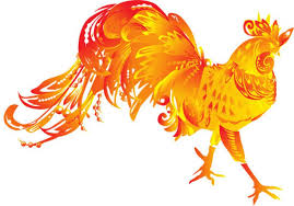 chinese new year 2017 year of the fire rooster