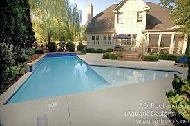gunite pool cost. Gunite Pool Cost Massachusetts Backyard Swimming Pools Spa Residential And Commercial