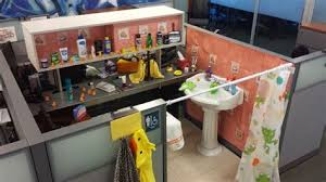 office desk pranks ideas. Fun Ideas Office Cubicle Pranks MODERN OFFICE CUBICLES Desk S