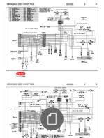 ddec ii and iii wiring diagrams diesel engine truck Detroit Series 60 Ecm Wiring Diagram Detroit Series 60 Ecm Wiring Diagram #75 detroit diesel series 60 ecm wiring diagram