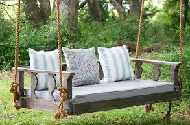 Patio & Pergola Porch Swing Cushions Porch Swing Cushion