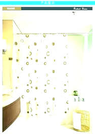 short shower curtain liner height curtains lengths image fabric liners