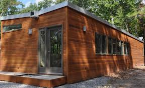 Small Picture Prefab Modern Cabin Markcastroco