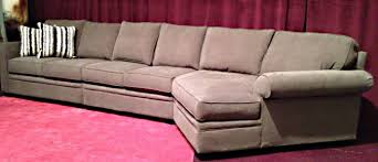 most recently released extra long reclining sofa within long sectional sofas with chaise view 12