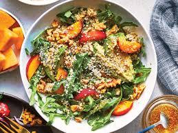 Light Vegetarian Food For Dinner 40 Easy Vegetarian Recipes Cooking Light Cooking Light