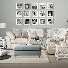 creative ways to hang photos ideal home