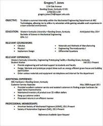 Objective Statements For Resumes Objective statement in resume examples of objectives sample 18