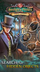 These aren't necessarily the best hidden. Best Hidden Object Games For Ipad In 2021 Softonic