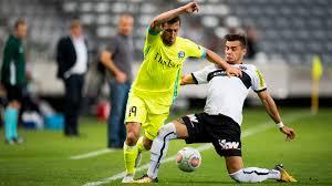 KAA Gent uitgeschakeld in derde voorronde Europa League