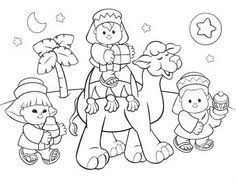 Small Picture Little People Coloring Pages 16 Free Printable Coloring Pages