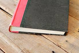 how to turn an old book into an art journal diy tutorial via lilblueboo
