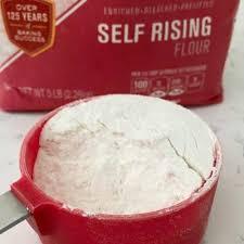 how to make self rising flour crazy