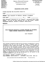 legal notice to stop faxing fax cover sheet cover letter for faxing documents
