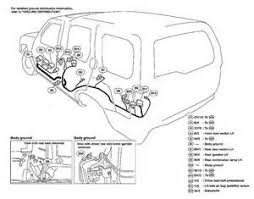 nissan frontier fuse box diagram image similiar nissan xterra radio fuse keywords on 2002 nissan frontier fuse box diagram