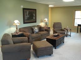 chocolate brown living room furniture34 brown