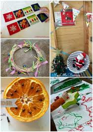 10 Easy Christmas Activities For KidsChristmas Crafts For 10 12 Year Olds