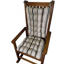 outdoor rocking chair cushion sets. nursery rocking chair cushions outdoor cushion sets