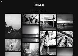 Tumblr Photography Themes Copycat Tumblr